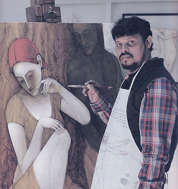 Asit Kumar Patnaik